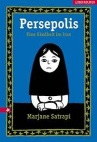 Persepolis By Satrapi Marjane