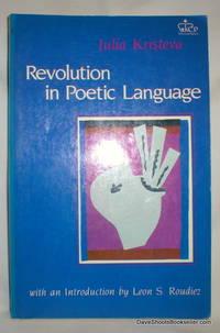 image of Revolution in Poetic Language