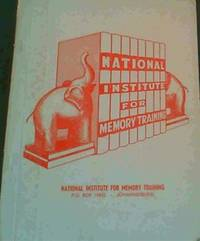 image of National Institute for Memory Institution - A Truly Priceless Asset
