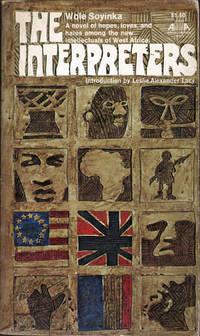 The Interpreters: A Novel