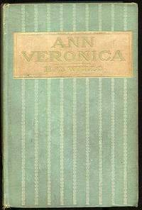 Anne Veronica: A Modern Love Story