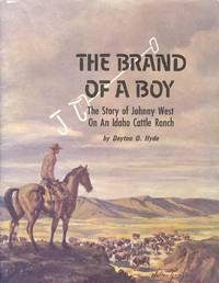 The Brand of a Boy