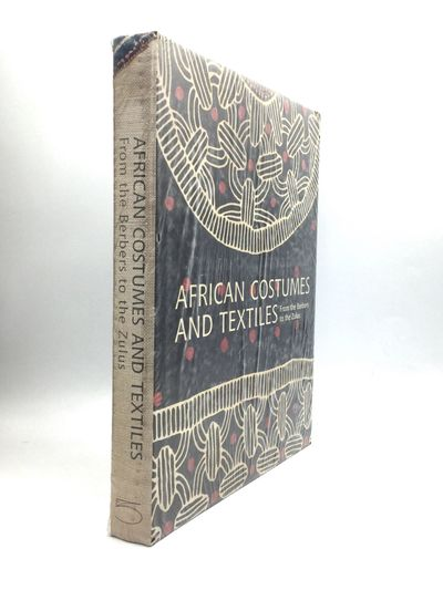Milan: 5 Continents, 2019. Hardcover. Fine/Fine. Celebrating African costumes and textiles, this vol...