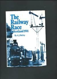 The Railway Race to Scotland 1901