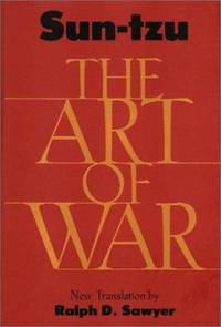 image of The Art of War : The Essential Translation of the Classic Book of Life