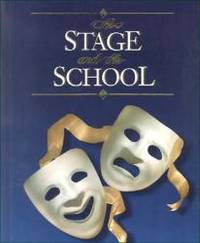 The Stage and the School by Schanker - Hardcover - 1998-02-05 - from Books Express and Biblio.com
