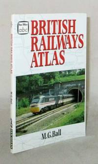 image of British Railways Atlas