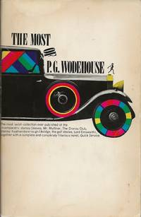 image of The Most of P. G. Wodehouse