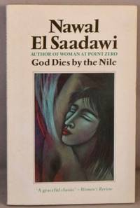 image of God Dies By the Nile.