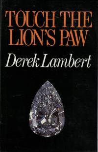 Touch the lion's paw