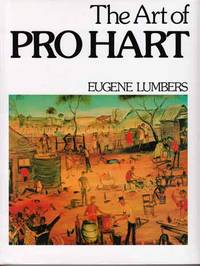 The Art of Pro Hart
