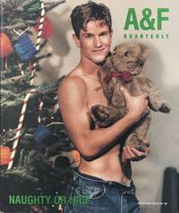 A&F Quarterly, Christmas Issue 99: Naughty or Nice