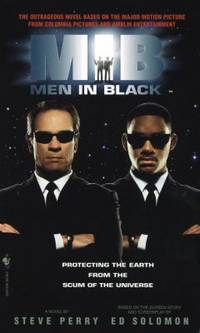 Men in Black : A Novel