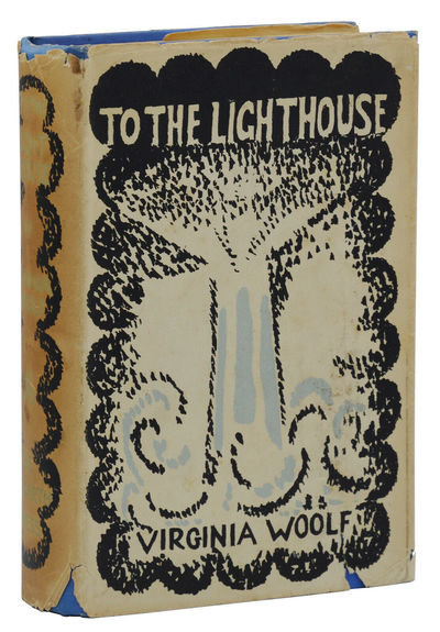London: The Hogarth Press, 1927. First Edition. Very Good+/Very Good. First edition, first printing,...