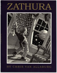 Zathura: A Space Adventure.