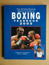 The British Boxing Board of Control Boxing Yearbook 2005