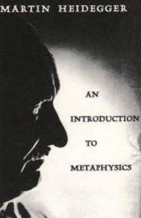 image of An Introduction to Metaphysics