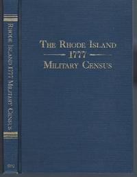 The Rhode Island 1777 Military Census