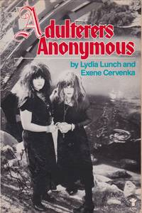 Adulterers Anonymous