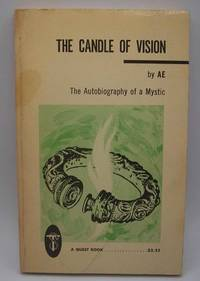 image of The Candle of Vision: The Autobiography of a Mystic