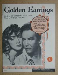 Golden Earrings.
