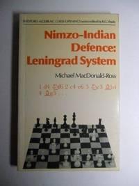 Nimzo-Indian Defence: Leningrad Variation (Batsford Algebraic Chess Openings)