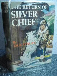 image of The Return of Silver Chief