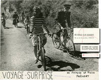Mystery Tour [Voyage surprise] (Collection of 6 original photographs from the 1947 film)