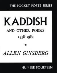 Kaddish and Other Poems Pocket Poets