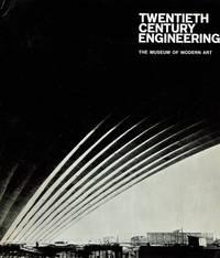 image of TWENTIETH CENTURY ENGINEERING.