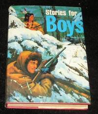 Stories for Boys by Leonard Gribble - Hardcover - 10th Impression - 1977 - from Yare Books (SKU: 014482)