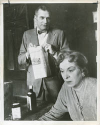 image of The Entertainer (Original photograph from the 1960 British film)