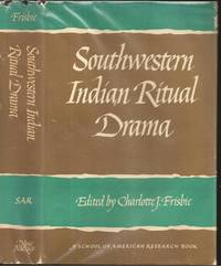 image of Southwestern Indian Ritual Drama