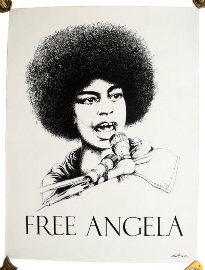 Free Angela.