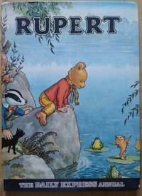 image of RUPERT ANNUAL 1969