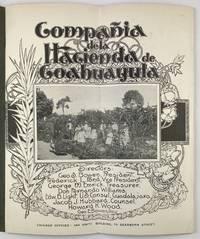 Compañia de la Hacienda de Coahuayula
