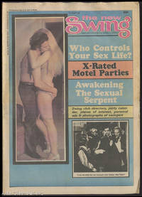 THE NEW SWING; Complete Paper For The Sexually Aware by  Suzanne (publisher) Heck - 1974 - from Alta-Glamour Inc. and Biblio.com