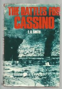 The Battles for Cassino