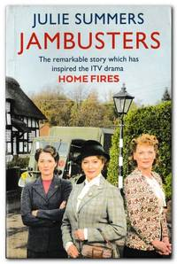 image of Jambusters The Story of the Women's Institute in the Second Word War