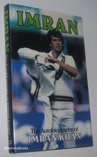 IMRAN: The Autobiography of Imran Khan