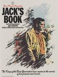 Jack's Book by  Jack Kerouac - First Printing - 1979 - from Third Mind Books (SKU: 1662)