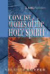 AMG Concise Works of the Holy Spirit