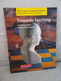 Towards Teaching: An Exploration of Teaching Skills