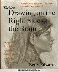 image of The New Drawing on the Right Side of the Brain