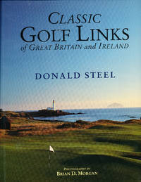 Classic Golf Links of Great Britian and Ireland
