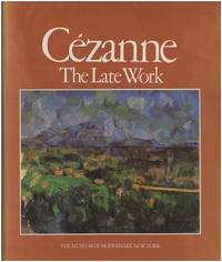image of Cezanne: The Late Work