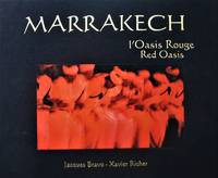 image of Marrakech. L'Oasis Rouge - Red Oasis
