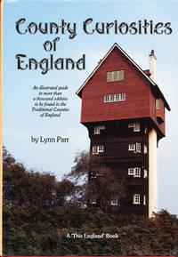 County Curiosities of England