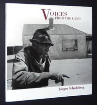 Jurgen Schadeberg: Voices from the Land by  Jurgen Schadeberg - First Edition - 2007 - from A&D Books and Biblio.com