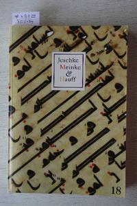 Auktion 18, 16-20 April 1999: Wertvolle Bücher, Dekorative Graphik, Kunst  Und Künstlergraphik.